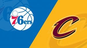 Philadelphia 76ers at Cleveland Cavaliers 2/26/20: Starting Lineups, Matchup Preview, Daily Fantasy
