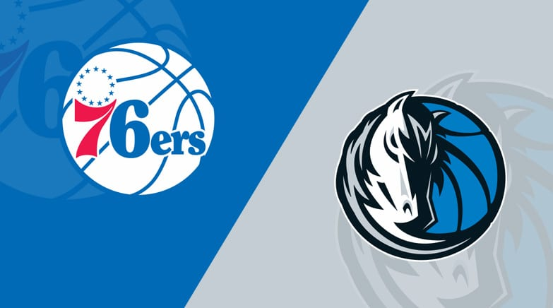 Philadelphia 76ers Dallas Mavericks Preview