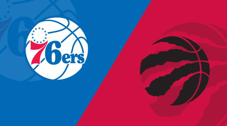 Philadelphia 76ers Toronto Raptors Preview