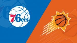 Philadelphia 76ers vs. Phoenix Suns 8/11/20: Starting Lineups, Matchup Preview, Betting Odds