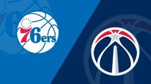 Washington Wizards vs. Philadelphia 76ers 8/5/20: Starting Lineups, Matchup Preview, Betting Odds