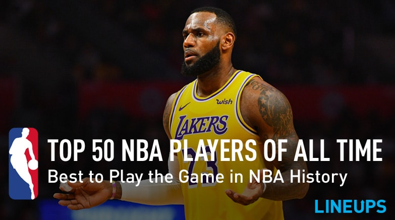 top 50 nba players of all time list