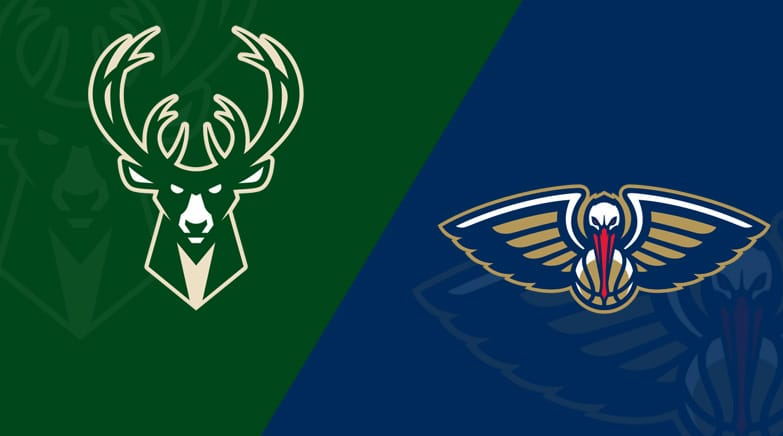 Milwaukee Bucks New Orleans Pelicans Preview