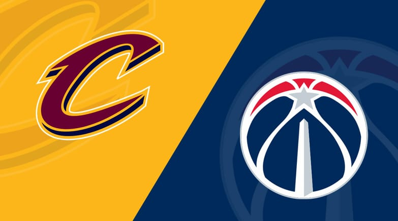 Cleveland Cavaliers Washington Wizards Preview