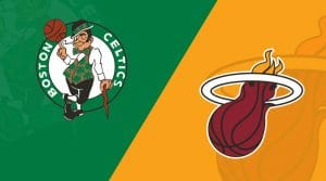 Miami Heat vs. Boston Celtics 01/10/19: Starting Lineups, Matchup Breakdown, Odds, Daily Fantasy, Betting