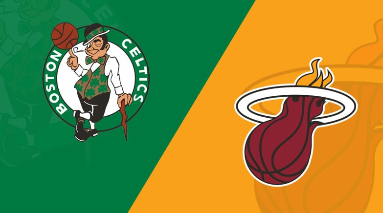 Boston Celtics Miami Heat Preview