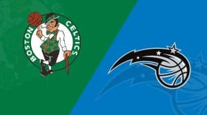 Orlando Magic vs. Boston Celtics 01/12/19: Starting Lineups, Matchup Breakdown, Odds, Daily Fantasy, Betting