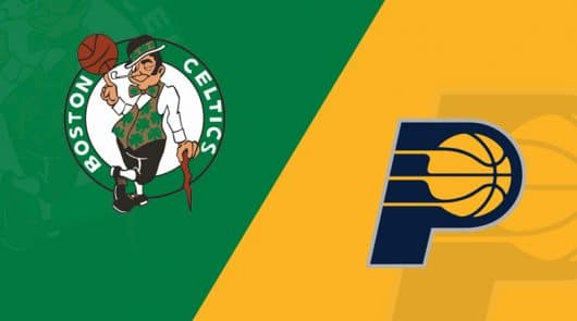 Boston Celtics Indiana Pacers Preview