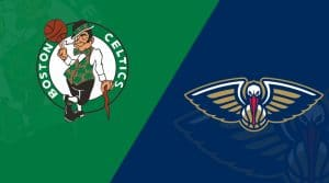 Boston Celtics vs. New Orleans Pelicans 12/10/18: Starting Lineups, Matchup Breakdown, Odds, Daily Fantasy, Betting