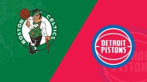 Detroit Pistons at Boston Celtics 1/15/20: Starting Lineups, Matchup Preview, Daily Fantasy