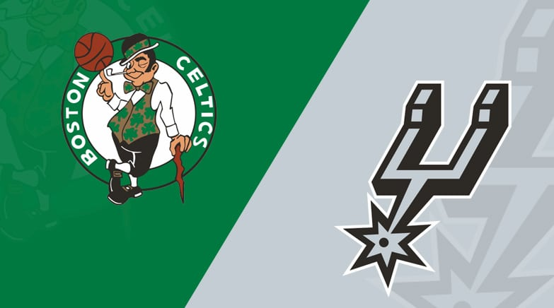 Boston Celtics San Antonio Spurs Preview