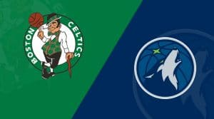 Boston Celtics at Minnesota Timberwolves 2/21/20: Starting Lineups, Matchup Preview, Daily Fantasy