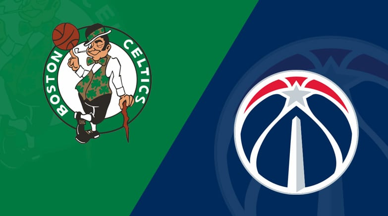 Boston Celtics Washington Wizards Preview