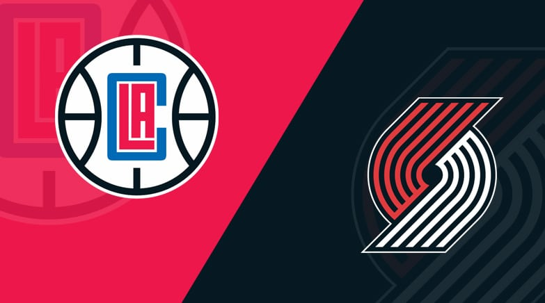 Los Angeles Clippers Portland Trail Blazers Preview