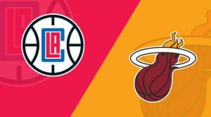 Miami Heat vs. LA Clippers 2/5/20: Starting Lineups, Matchup Preview, Daily Fantasy