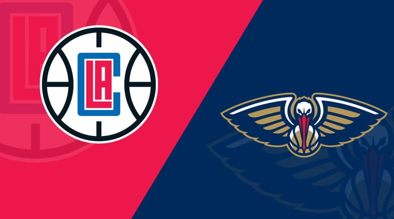Los Angeles Clippers New Orleans Pelicans Preview