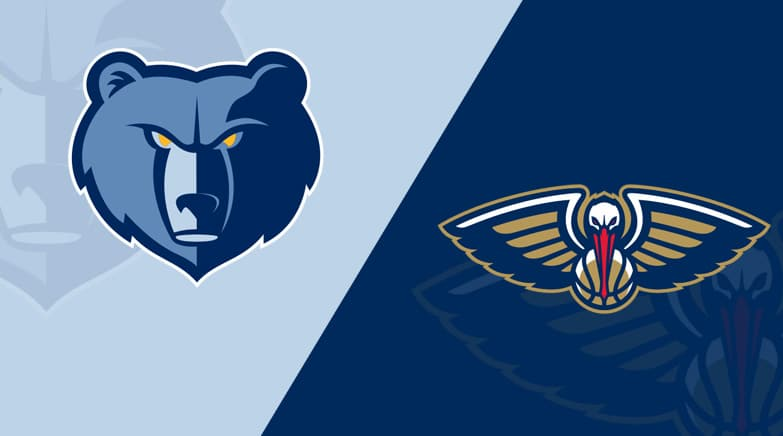 Memphis Grizzlies New Orleans Pelicans Preview
