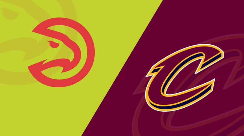 Atlanta Hawks Cleveland Cavaliers Preview