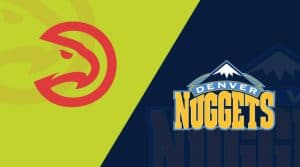 Denver Nuggets vs. Atlanta Hawks 12/8/18: Starting Lineups, Matchup Breakdown, Odds, Daily Fantasy, Betting