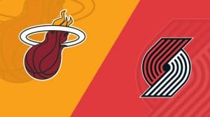 Miami Heat at Portland Trail Blazers 2/5/19: Starting Lineups, Matchup Preview, Betting Odds