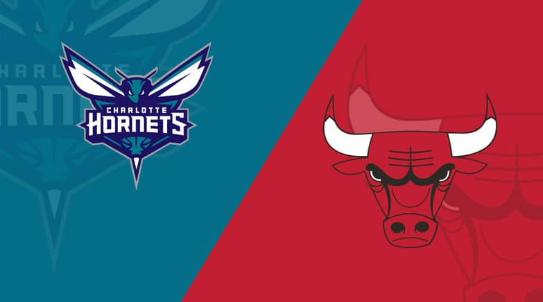 Charlotte Hornets Chicago Bulls Preview
