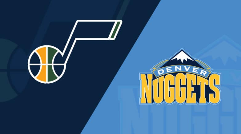 Utah Jazz Denver Nuggets Preview