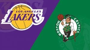 Los Angeles Lakers at Boston Celtics 2/7/19: Starting Lineups, Matchup Preview, Betting Odds