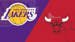 Los Angeles Lakers vs. Chicago Bulls 01/15/19: Starting Lineups, Matchup Breakdown, Odds, Daily Fantasy, Betting