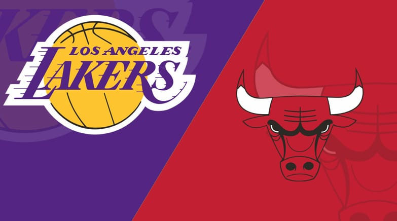 Los Angeles Lakers Chicago Bulls Preview