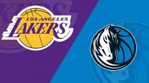 Dallas Mavericks vs Los Angeles Lakers 12/25/20: Starting Lineups, Matchup Preview, Betting Odds