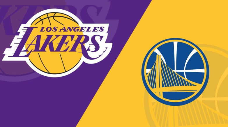 Los Angeles Lakers At Golden State Warriors 2 27 20 Starting Lineups Matchup Preview Daily Fantasy