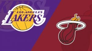 Miami Heat vs Los Angeles Lakers 10/9/20: Starting Lineups, Matchup Preview, Betting Odds