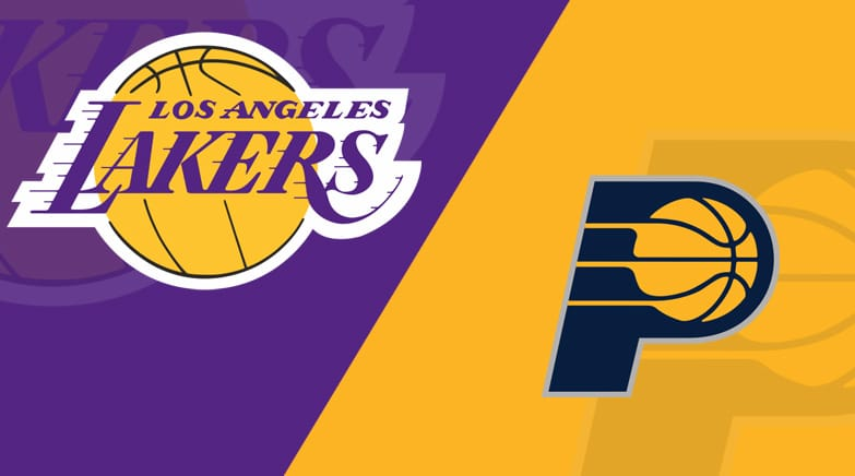 Los Angeles Lakers Indiana Pacers Preview