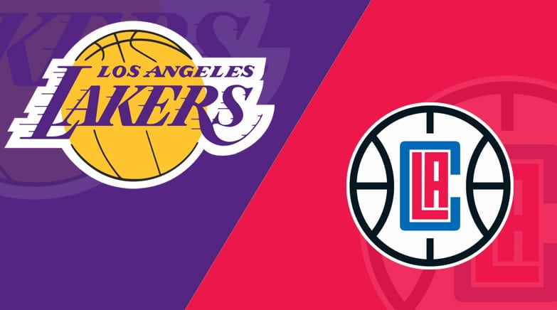 Los Angeles Lakers Los Angeles Clippers Preview