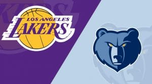 Memphis Grizzlies vs Los Angeles Lakers 2/12/21: Starting Lineups, Matchup Preview, Betting Odds