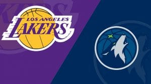 Los Angeles Lakers vs Minnesota Timberwolves 2/16/21: Starting Lineups, Matchup Preview, Betting Odds
