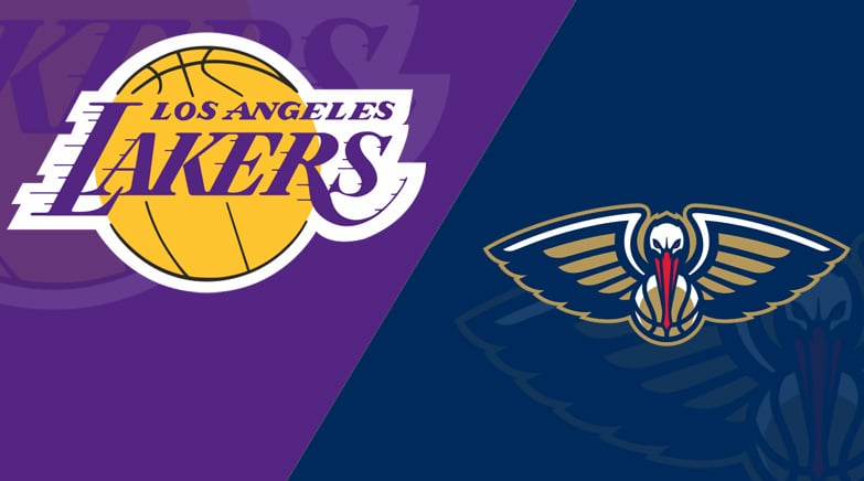 Los Angeles Lakers New Orleans Pelicans Preview