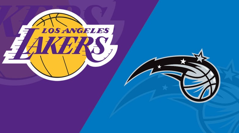 Los Angeles Lakers Orlando Magic Preview