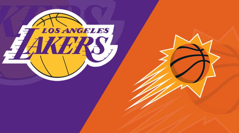Los Angeles Lakers Vs Phoenix Suns 1 27 19 Starting Lineups Matchup Breakdown Odds Daily Fantasy Betting