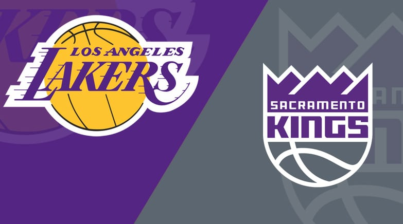 Los Angeles Lakers Sacramento Kings Preview