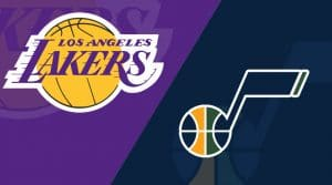 Los Angeles Lakers vs Utah Jazz 2/24/21: Starting Lineups, Matchup Preview, Betting Odds