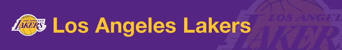 Los Angeles Lakers News