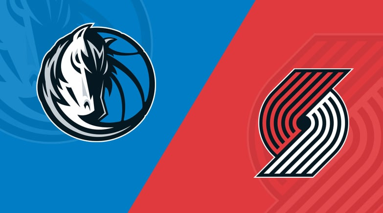 Dallas Mavericks Portland Trail Blazers Preview