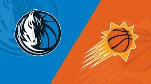 Phoenix Suns vs. Dallas Mavericks 8/13/20: Starting Lineups, Matchup Preview, Betting Odds