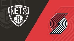 Brooklyn Nets vs. Portland Trail Blazers 8/13/20: Starting Lineups, Matchup Preview, Betting Odds