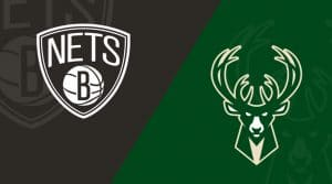 Brooklyn Nets vs. Milwaukee Bucks 8/4/20: Starting Lineups, Matchup Preview, Daily Fantasy