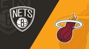 Miami Heat at Brooklyn Nets 4/10/19: Starting Lineups, Matchup Preview, Betting Odds