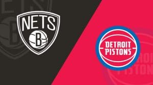 Detroit Pistons at Brooklyn Nets 1/29/20: Starting Lineups, Matchup Preview, Daily Fantasy