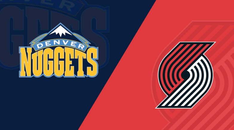 Denver Nuggets Portland Trail Blazers Preview