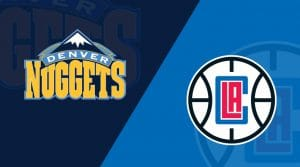 Denver Nuggets vs. Los Angeles Clippers 8/12/20: Starting Lineups, Matchup Preview, Betting Odds